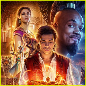 Is There an 'Aladdin' (2019) End Credits Scene?