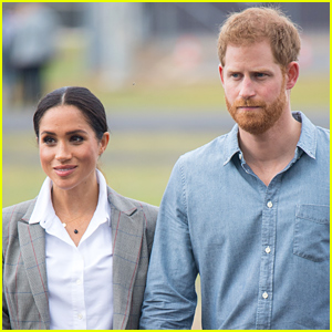 Meghan Markle & Prince Harry's Son Shares a Birthday with Someone Close to Them!