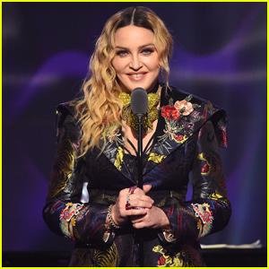 Madonna Announces Madame X Tour - See The Tour Dates!