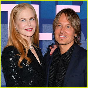 Nicole Kidman Gushes About Husband Keith Urban's Support While Filming 'Darker' Season 2 of 'Big Little Lies'!