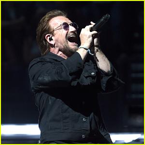 U2 Will Bring Their Joshua Tree Tour to Asia & Australia