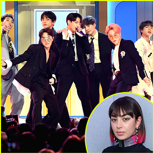 BTS Team Up With Charli XCX For BTS World Song 'Dreamglow' - Listen Here!