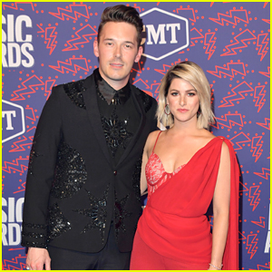 Cassadee Pope & Nashville's Sam Palladio Are a Red Hot Couple at CMT Music Awards 2019!