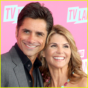 John Stamos Is 'Disappointed' In His Interview Where He Mentioned Lori Loughlin's Scandal