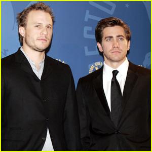Jake Gyllenhaal Shares Heath Ledger's Touching Response to 'Brokeback Mountain'