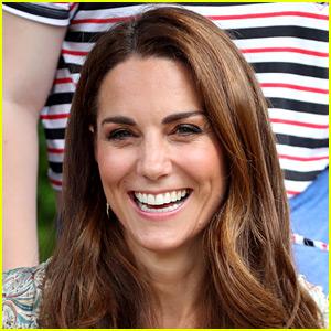 Palace Issues Statement Denying Kate Middleton Got Botox