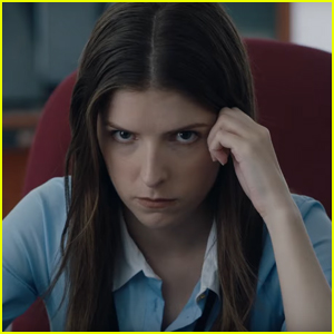 Anna Kendrick Debuts First 'The Day Shall Come' Trailer - Watch!