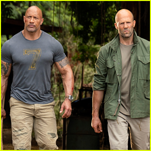 Is There a 'Hobbs & Shaw' End Credits Scene? There Are MANY