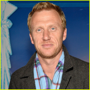 Kevin McKidd & Wife Arielle Welcome Second Child!