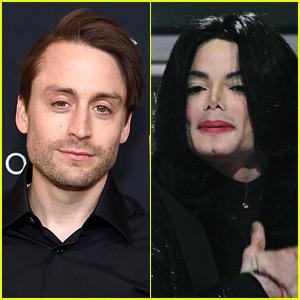 Kieran Culkin Addresses Allegations Against Michael Jackson