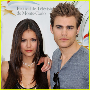 Paul Wesley Confirms Nina Dobrev's Account That They 'Despised' Each Other While First Shooting 'Vampire Diaries'
