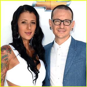 Chester Bennington's Widow Talinda Is Getting Married Again