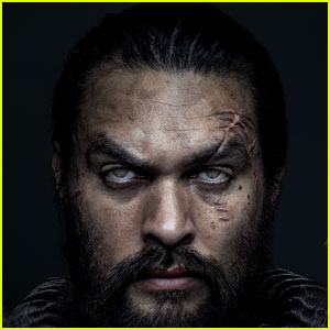Jason Momoa's Apple Series 'See' Gets First Trailer - Watch!