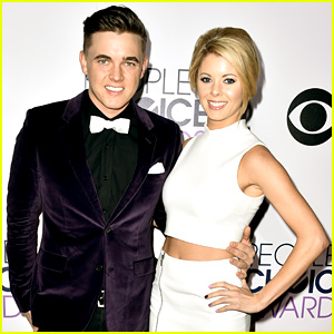 Jesse McCartney is Engaged to Longtime Love Katie Peterson!