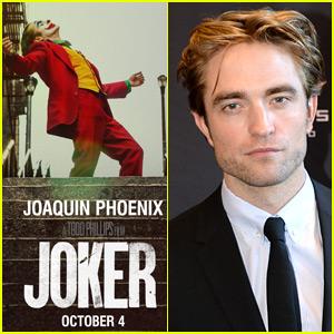 Will Joaquin Phoenix's Joker Meet Robert Pattinson's Batman in Future Movies?