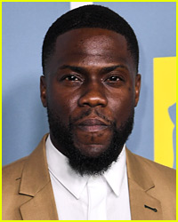 Kevin Hart's Doctors Repaired Three Fractures in His Spine
