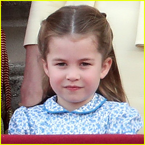 Will Princess Charlotte Go By Her Royal Title at School?
