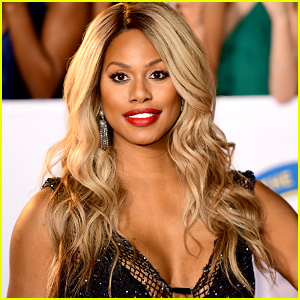 Laverne Cox Is Single & Wants Boys to Slide Into Her DMs!