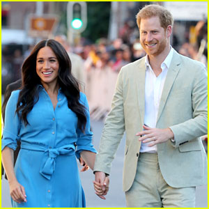 Prince Harry's Open Letter Gets Response from The Mail on Sunday