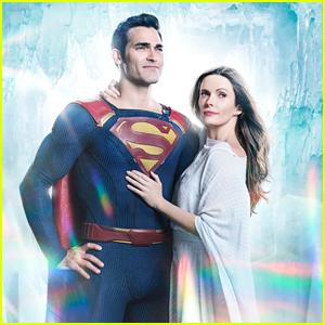 Tyler Hoechlin & Elizabeth Tulloch to Star in 'Superman & Lois' TV Series!