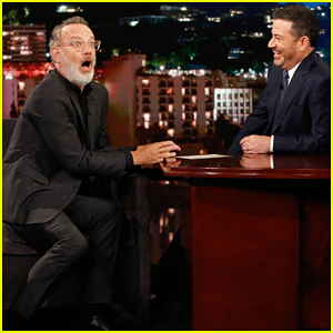 Tom Hanks Recalls Being 'Threatened' by Mr. Rogers' Fan While Filming 'A Beautiful Day in the Neighborhood'!
