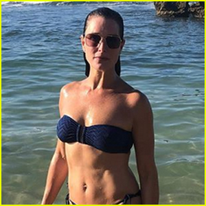 Brooke Shields Sexy