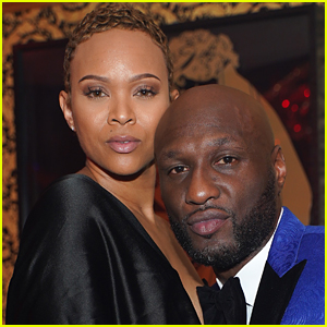 Lamar Odom & Sabrina Parr Are Waiting Until Marriage to Have Sex - Find Out Why
