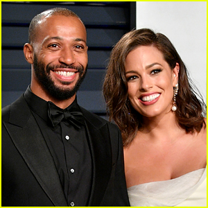 Ashley Graham Welcomes Baby Boy with Husband Justin Ervin!