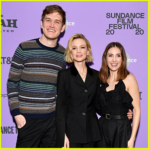 Carey Mulligan's 'Promising Young Woman' Debuts at Sundance, Moviegoers Say to Avoid Spoilers!