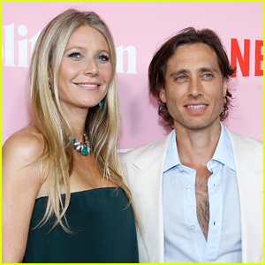 Gwyneth Paltrow Talks Taking MDMA with Husband Brad Falchuk, Says It Was 'Very Emotional'