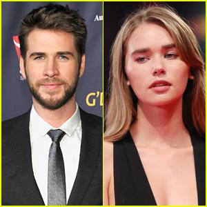 Liam Hemsworth & Gabriella Brooks Confirm Relationship in PDA Photos!