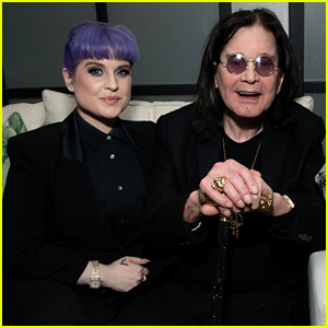 Ozzy Osbourne is Not on His 'Deathbed,' Daughter Kelly Says