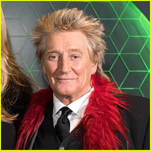 Rod Stewart & Son Sean Reportedly Involved In 'Altercation' With Security on New Year's Eve