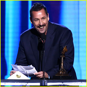 Adam Sandler Wins at Spirit Awards 2020, Gives One of the Best Speeches of All Time (Video)
