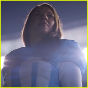 Secret Super Bowl Commercial 2020: Female Football Players Kick Inequality