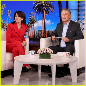 Hilaria Baldwin Reveals Hubby Alec Wouldn't Kiss Her After Dating For 6 Weeks: 'He Shook My Hand'