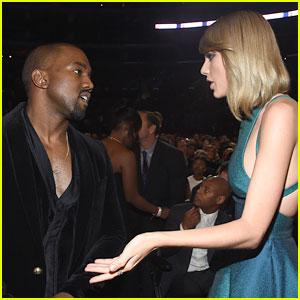 Full Transcript of Taylor Swift & Kanye West's Phone Call Revealed