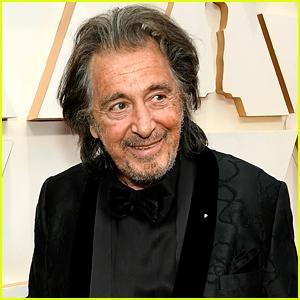 Al where now is pacino Al Pacino,
