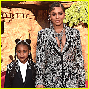 Blue Ivy Carter Goes Viral With Adorable PSA About Hand-Washing Amid Pandemic - Watch!