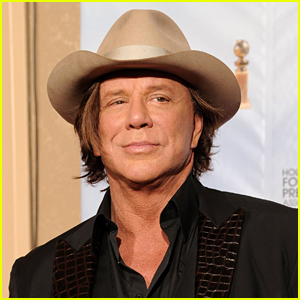 Mickey Rourke Movie Continued To Film in Latvia Under Strict Conditions During Pandemic