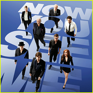 Third 'Now You See Me' Movie In The Works at Lionsgate