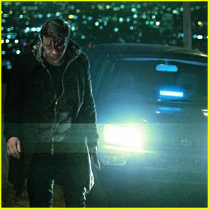 Maika Monroe, Dane DeHaan & Avan Jogia Star in Quibi Psychological Thriller 'The Stranger' - Watch the Trailer! (Video)