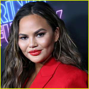 Chrissy Teigen Is Donating $200,000 to Bail Out Protesters in Celebration of MAGA Night