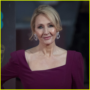 J.K. Rowling Reveals the True Birthplace of 'Harry Potter' Series & Fans Are Shocked!