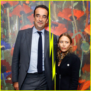 Mary-Kate Olsen & Husband Olivier Sarkozy Split After 5 Years of Marriage