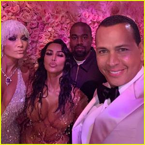 These Celebs Broke the Met Gala's Social Media Ban Last Year - Look Inside!