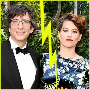 Neil Gaiman & Amanda Palmer Split While in Quarantine After 10 Years of Marriage