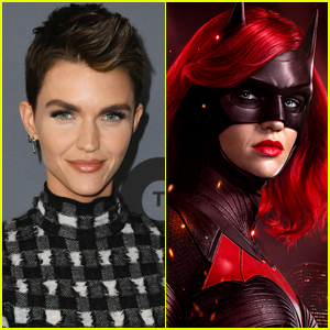 Ruby Rose Unloads Her Entire Shocking 'Batwoman' Story, Reveals Horrifying Details & Unveils the Real Reasons She Exited
