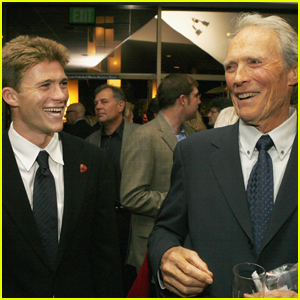 Scott Eastwood Reveals His Dad Clint Eastwood's 90th Birthday Plans