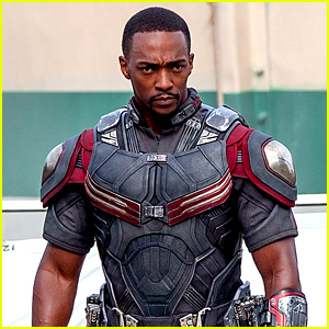 Anthony Mackie Calls Out Marvel for Lack of Diversity, Points Out What Is 'More Racist Than Anything Else'